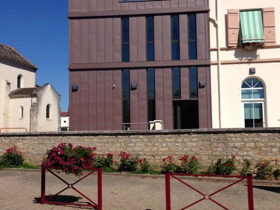 Mairie de FARGES