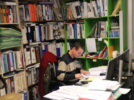 Atelier : Bureau Dessinateur projeteur Chalon sur Saone
