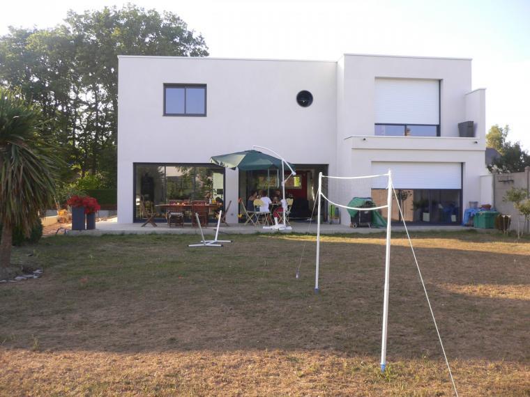 Construction d 39 une maison individuelle angers - Descriptif construction maison individuelle ...
