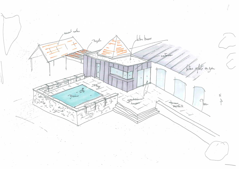 Architecte atelier d architecture approches m thodes for Projet architectural definition
